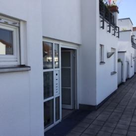 3,5 Zimmer-Wohnung in Kehl Stadtmitte