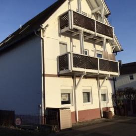 3 Zimmer-Wohnung in Kehl als Kapitalanlage
