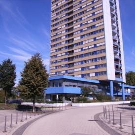 1 Zmmer-Wohnung Offenburg Stadtmitte