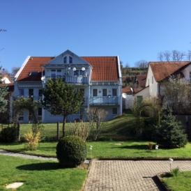 Gepflegte 2 Zimmer Wohnung in Friesenheim
