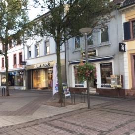 Wohn-/Geschäftshaus in Top Lage von Kehl