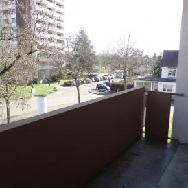 Neuwertige 3 Zimmer-Wohnung mit Balkon Kehl Stadtmitte