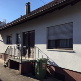 Freistehendes Einfamilienhaus in Offenburg