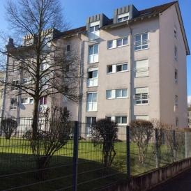 Bel appartement 2 pièces avec balcon et parking Kehl