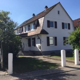 Großzügiges Einfamilienhaus Kehl Stadtmitte