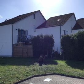 Maisonette-Wohnung mit Garten, Kehl OT
