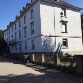 3 Zimmer-Wohnung mit moderner Ausstattung in Kehl Hafengebiet