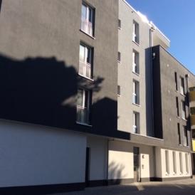 NEUF / 3 et 4 pièces modernes et spacieux, hyper centre de Kehl !