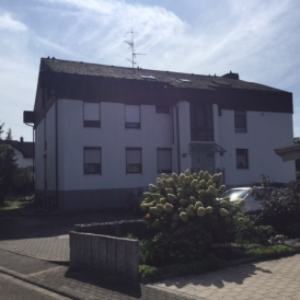 2 Zimmer-Souterrain-Wohnung in Kehl Marlen