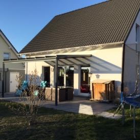 Neuwertiges Einfamilienhaus in Willstätt Ortsteil