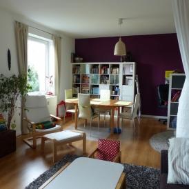 Sehr schöne 4 Zimmer-Wohnung in Kehl