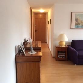 Großzügige 3 bis 4 Zimmer Wohnung mit Balkon und Garagenstellplatz in Kehl