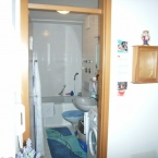 Gepflegte 2 Zimmer-Wohnung mit Balkon u. TG-Stellplatz Kehl