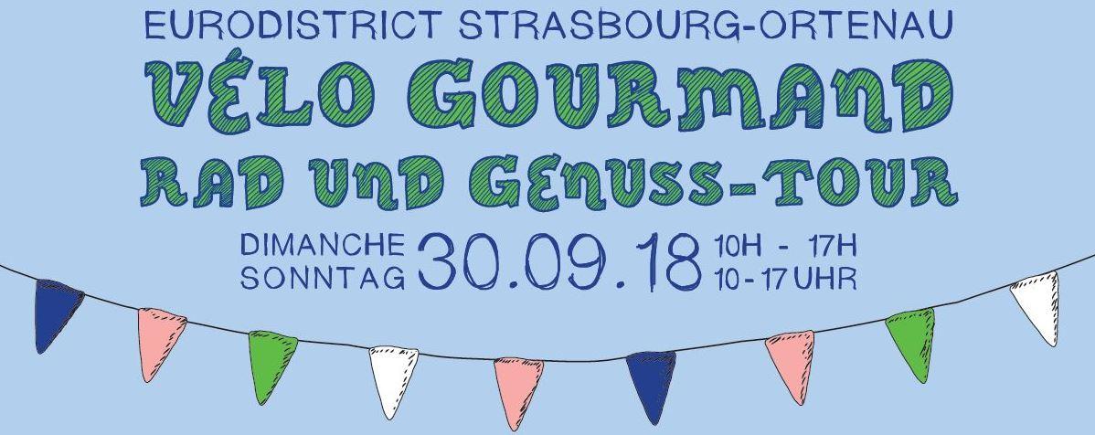 Rad und Genuss-Tour 2018